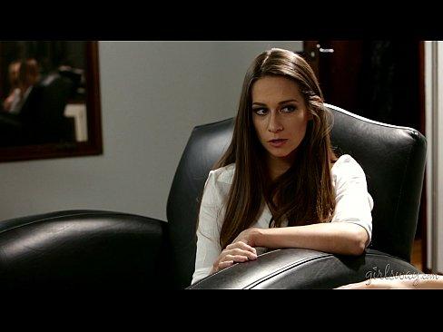 Cassidy klein lesbian seduction