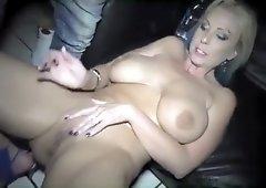 Sluts tits ugly cum real theater