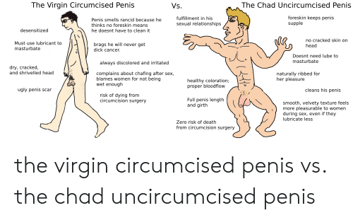 Smell from my penis