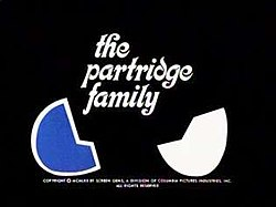Partridge family cartoon porn