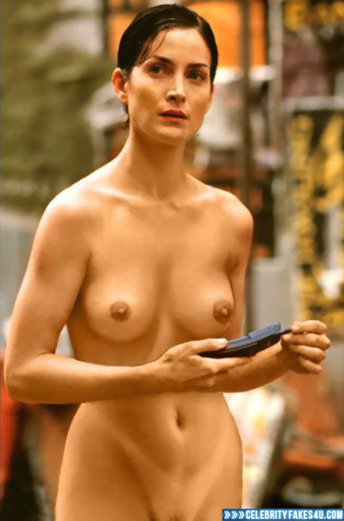 Carrie anne moss sex pictures