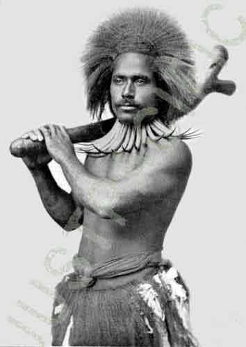 And black ny asian tribe