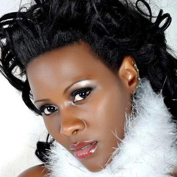 Uganda singer leaked nude