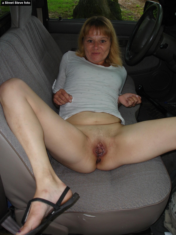 Ugly naked crack whores