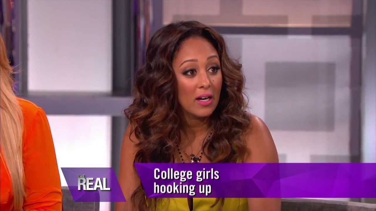 Sex with college girls
