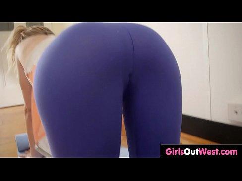 Hot girls xnxx yoga