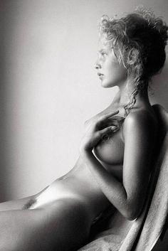 Nude pussy girls david hamilton