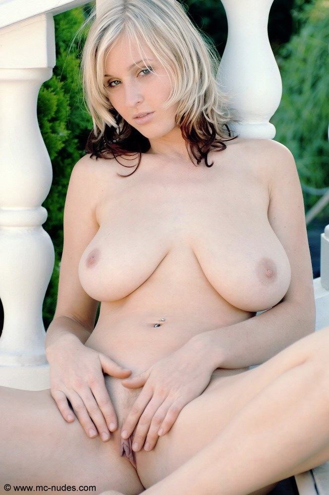 Ddd cup breasts naked