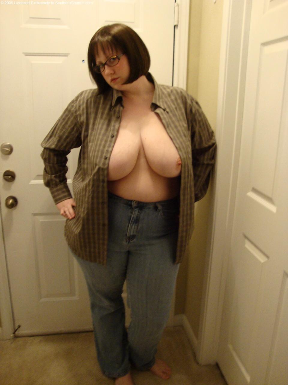 Bethany jo bbw nude pics