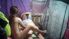 Asian prostitute porn