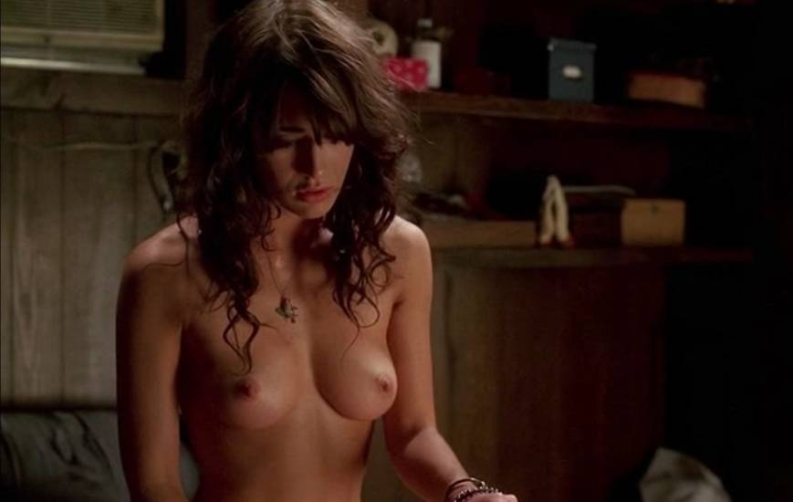 Lizzy caplan nude naked