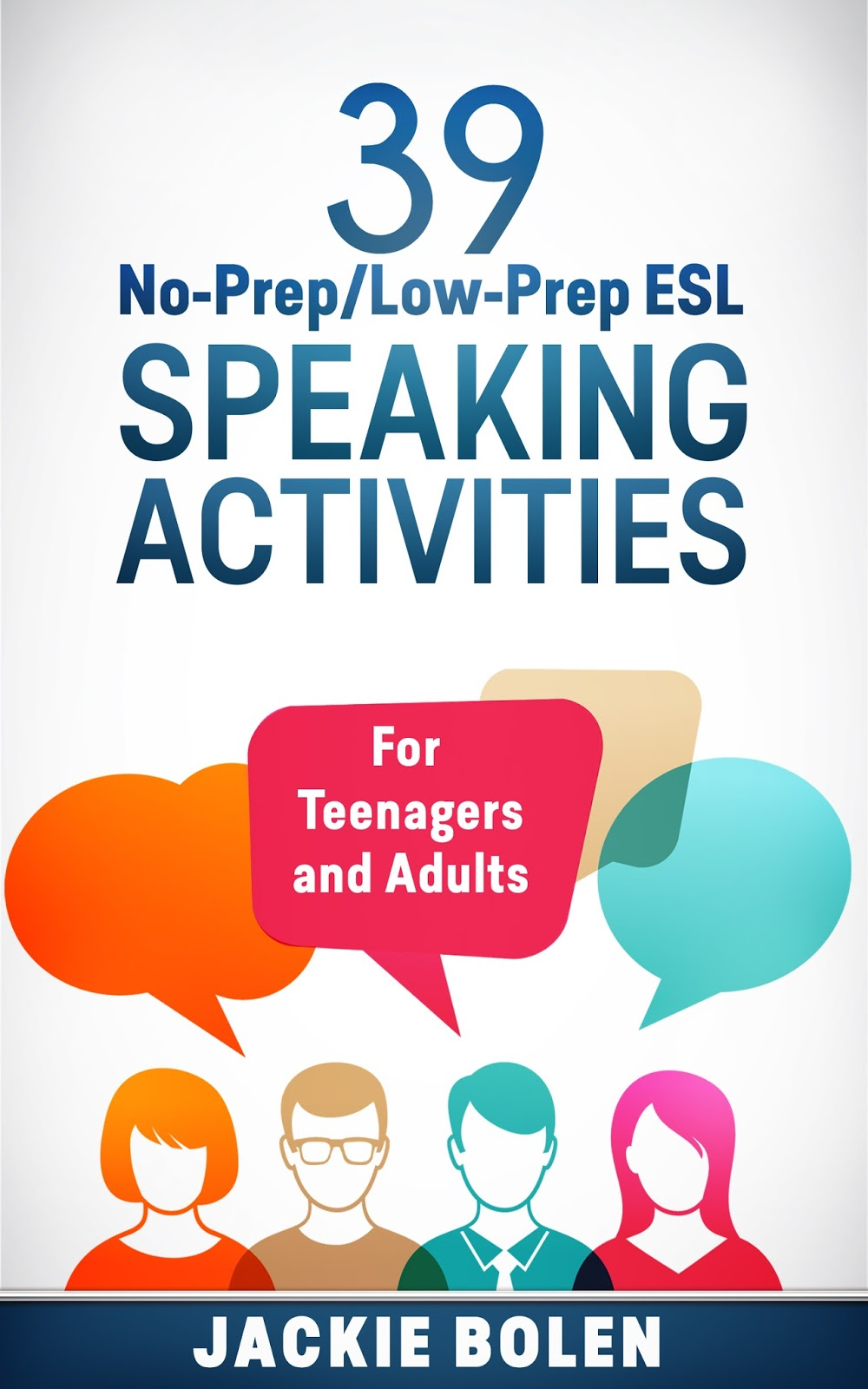 Free esl speaking activities for adults