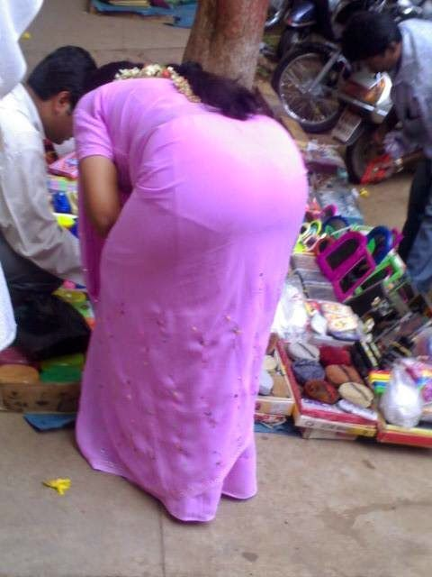 Desi aunty gand image