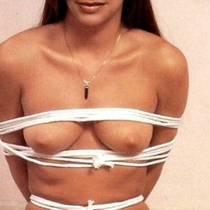 Amateur milf slave bondage