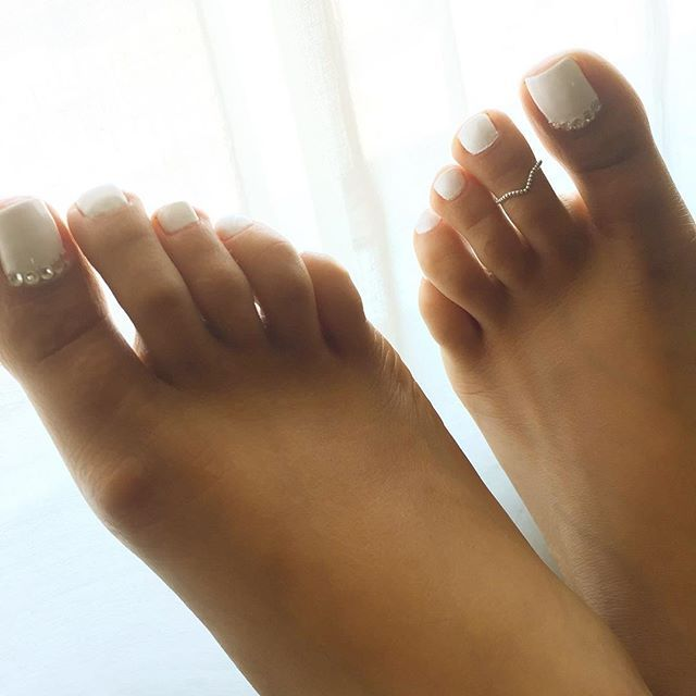Black women with large big toes fetish