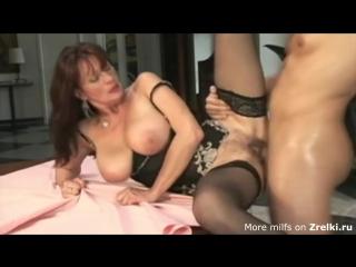 Black mature milf hairy pussy