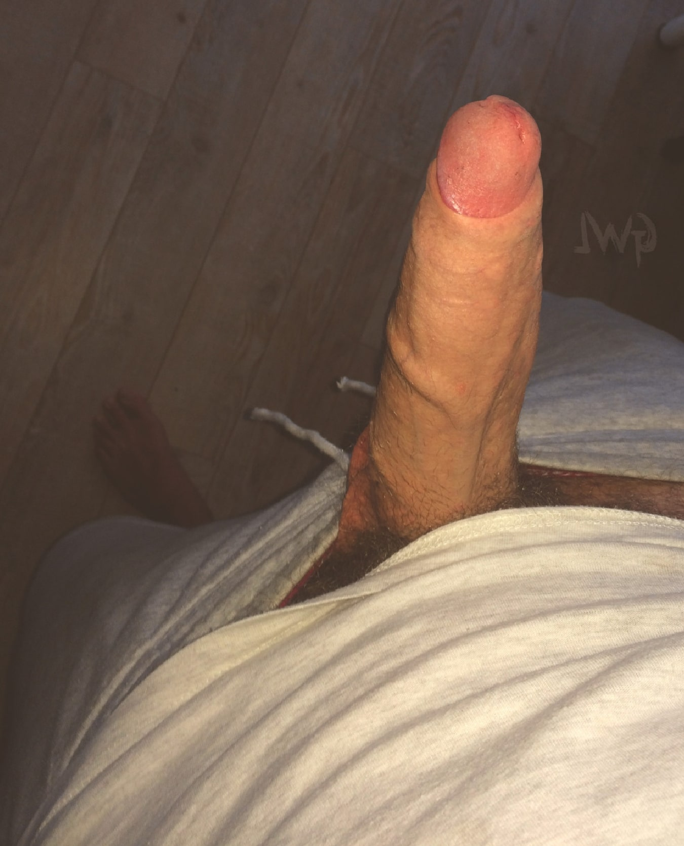 Big uncut cock images gallery