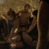 Essie davis actress nude