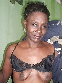 Black gambar mature ebony bugil model