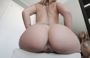 Big ass sex and nude