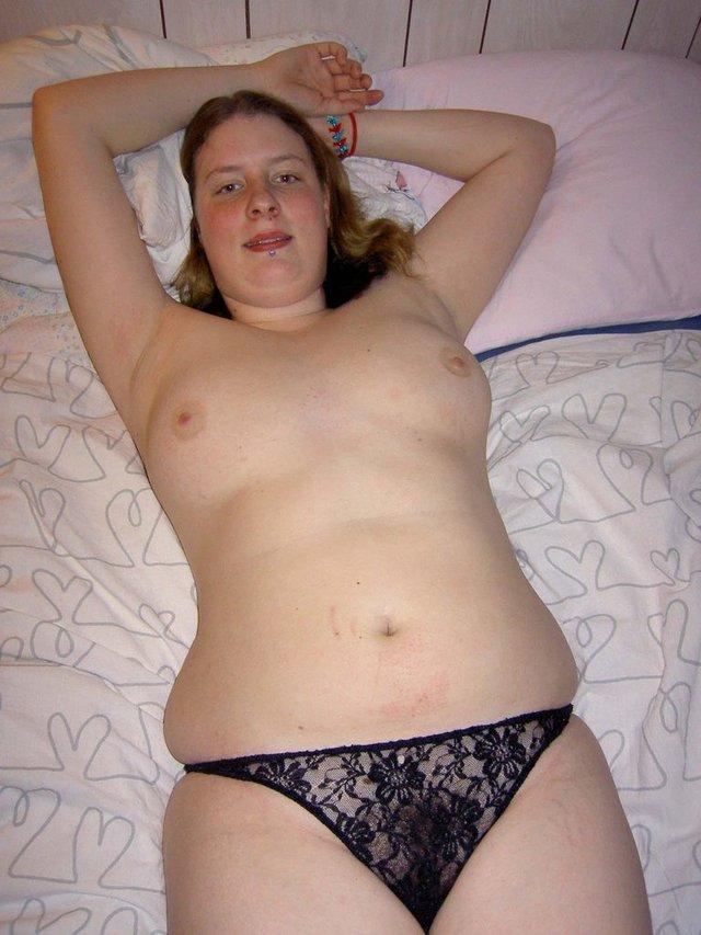 Girls amateur ugly nude