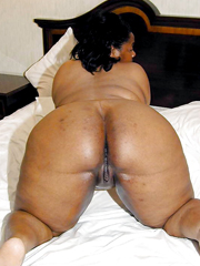 Woman black sexy bbw naked