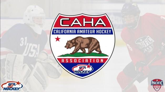 California amateur hockey ass