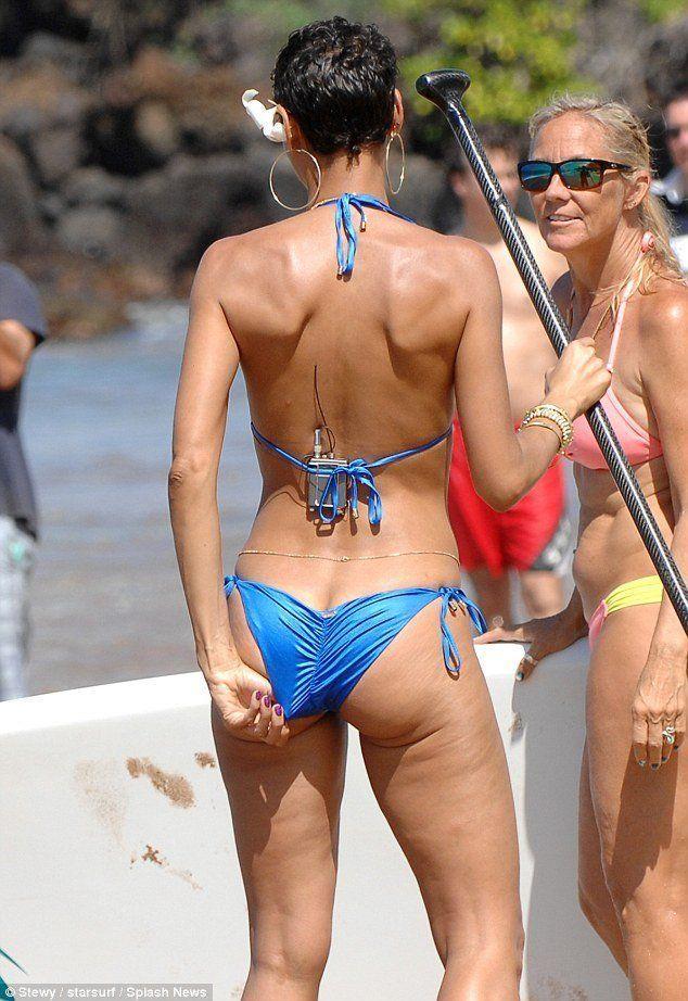 Nicole murphy nude gif