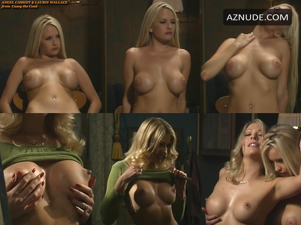 Laurie wallace sex scenes