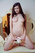 Hairy russian girls erotica