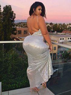 Danesha black big ass booty