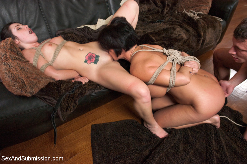 Sex and submission shay fox and girl
