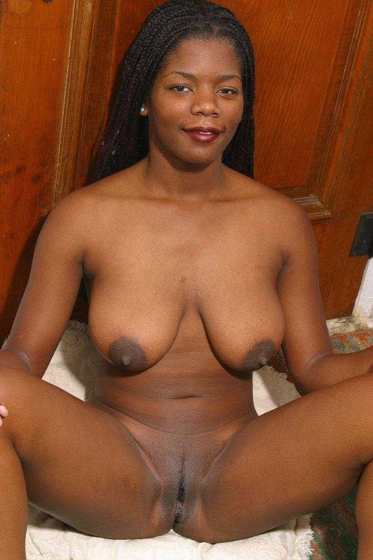 Black lady naked picture