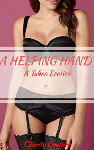Helping hand sex story