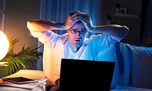 Adult websites and fraud