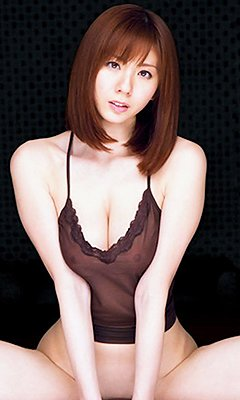 Free pictures of yuma asami