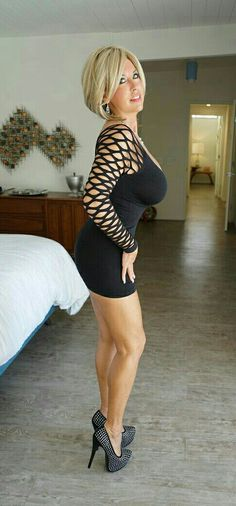 Mature tight clothes xxx
