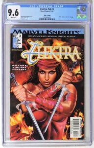 Elektra marvel comics nude