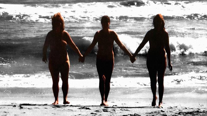 Nudist black freedom family naturist