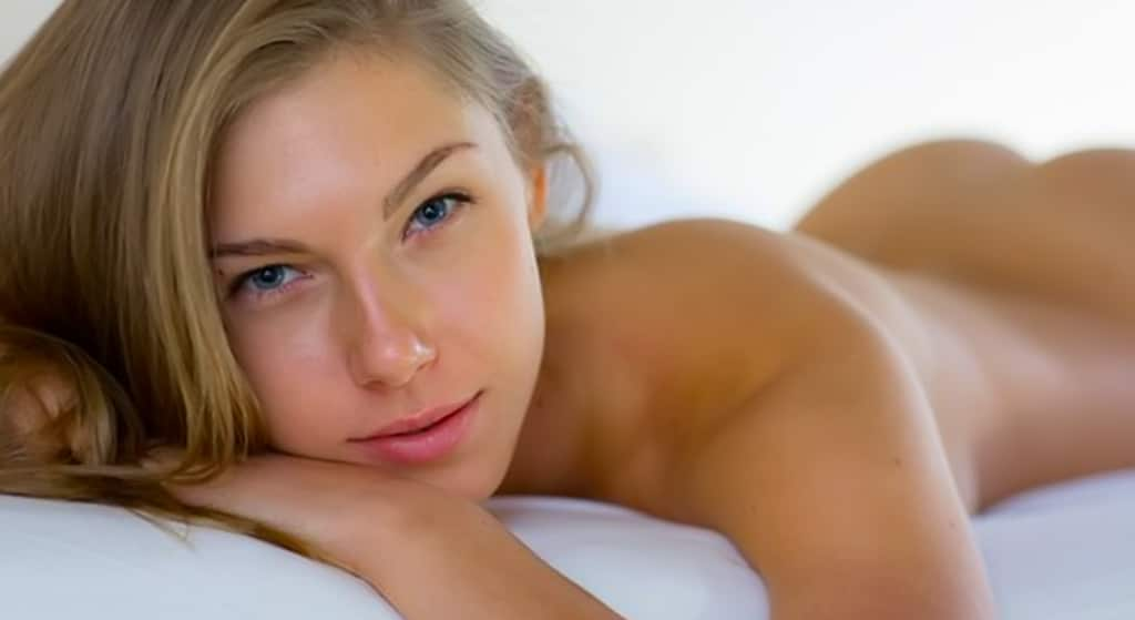 The most beautiful women porn estar