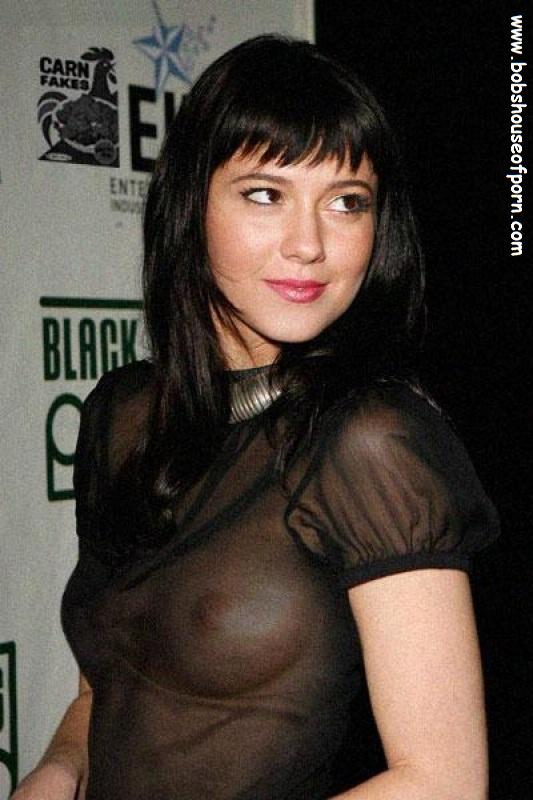 Mary elizabeth nude model