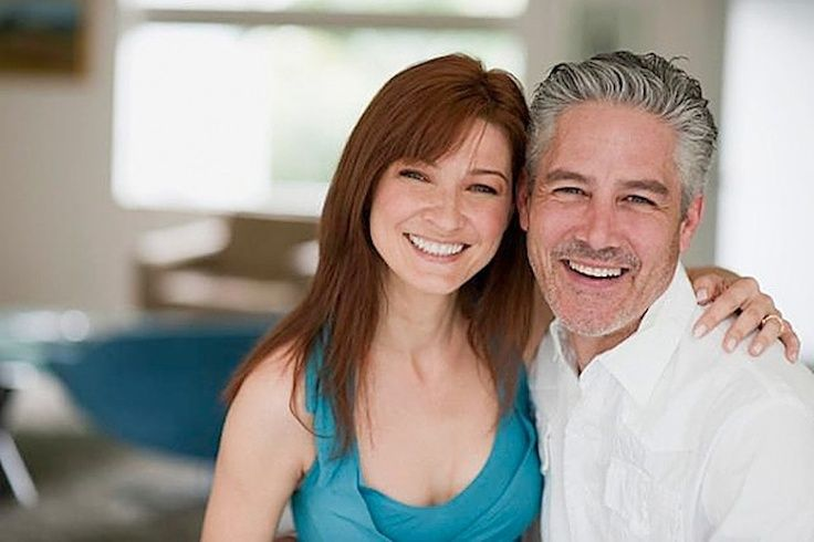 Dating tips for dating an older man