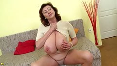 Hd mature nl nude
