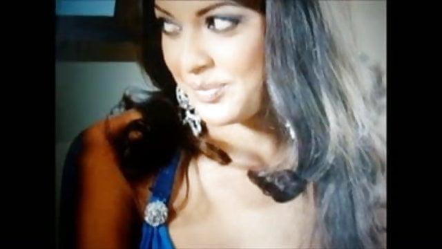 Tanusree dutta black cock porn
