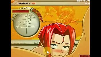 Hentai key girl game