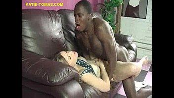 Katie thomas interracial sex