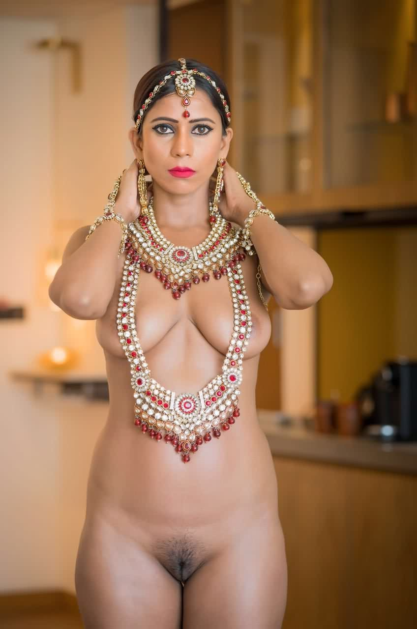 Indian top models nude