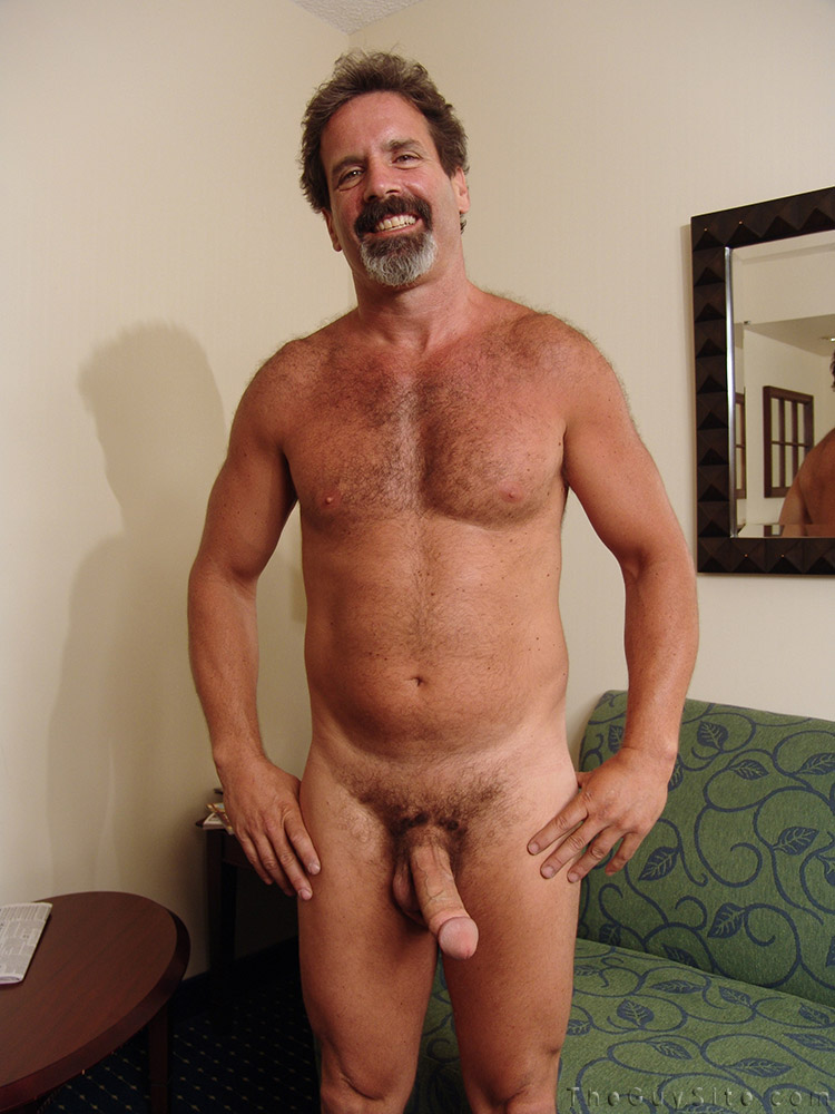Naked men amateur site