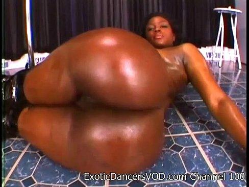 Black butt booty nude ass