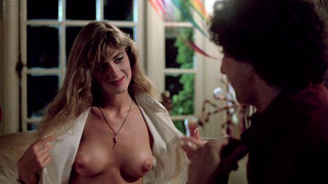 Elaine davidson nude